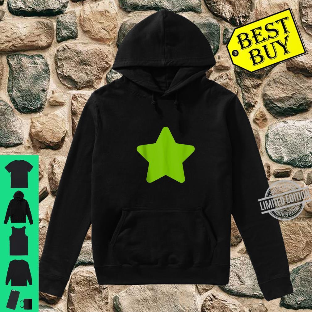 I'm a star Shirt hoodie